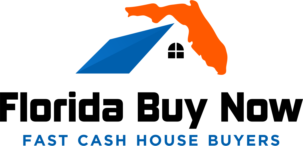 Florida Buy Now Logo